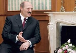 Лукашенко посоветовал России забить болт на список Магнитского