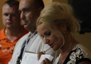 Фарион: Я не хочу жить без Донецка