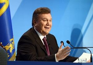 Герман верит, что Янукович помилует Тимошенко