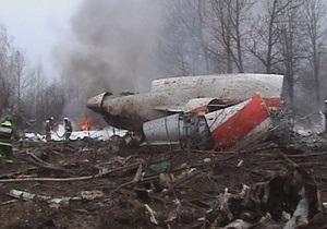 Польские прокуроры примут участие в допросах диспетчеров смоленского аэродрома