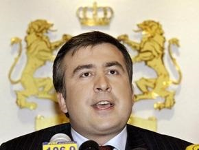 Саакашвили: Украинцы не принимали участия в боевых действиях в Грузии