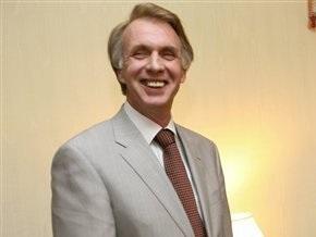 Огрызко поздравил министра иностранных дел России с Новым годом