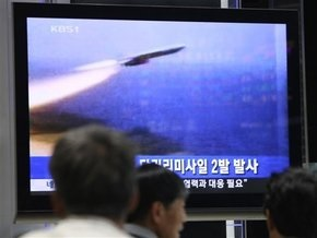 СМИ: КНДР готовится к новым пускам ракет малой дальности