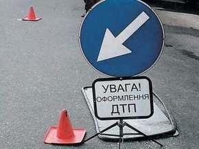 В Херсонской области в ДТП погиб инкассатор