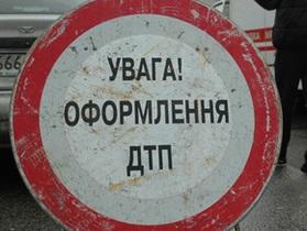 В ДТП в Винницкой области погибли 10 человек (обновлено)