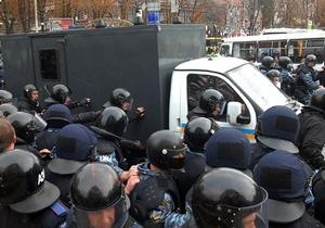 СМИ: Тимошенко готовят к переводу в колонию