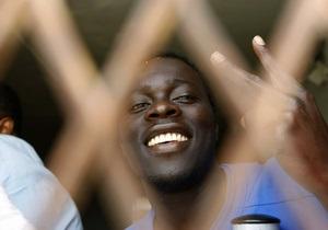 Израиль выдворяет мигрантов из Африки