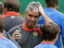 Евро-2008: Греки уверены в победе над Россией