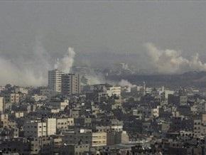 Более полусотни украинцев хотят эвакуироваться из Сектора Газа