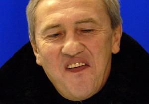 Черновецкий усилил охрану мэрии