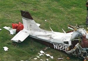 На Аляске разбился небольшой самолет: судьба пассажиров и экипажа неизвестна