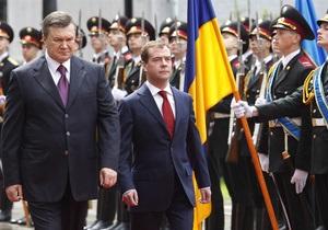 Украина и Россия хотят усовершенствовать систему европейской безопасности