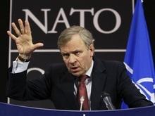 Генсек НАТО призвал Россию избегать агрессивных заявлений
