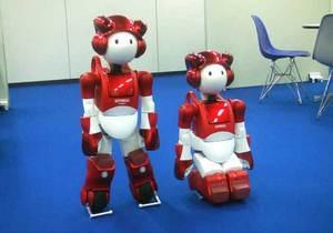 Спроектирован робот, способный находить потерянные вещи