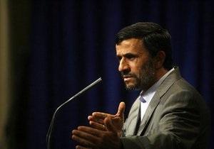 Иран согласился на переговоры по своей ядерной программе