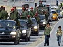 Израиль приоткрыл границы с Сектором Газа