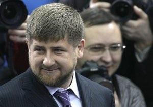 Кадыров пообещал уволить каждого, кто попытается сделать ему подарок в день рождения