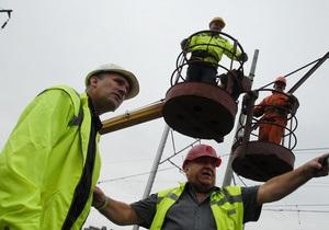 25 и 26 марта на дорогах всех районов Киева будут проводить ремонтные работы