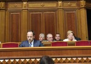Рада отменила фактические налоговые проверки