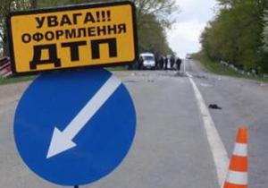 Жертвой ДТП в Луганске стала двухмесячная девочка
