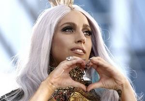 Американский миллиардер спас от провала социальную кампанию при участии Lady GaGa