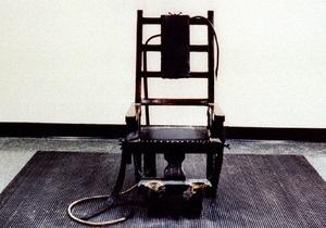 Жителя США казнили из-за издевательского письма прокурору