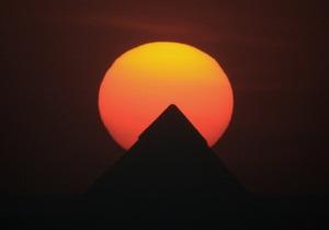 Гостиницы курортов Египта заполнены только на 20%