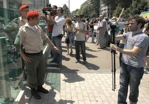 Бывший член правительства Шеварднадзе утверждает, что в 2004 году его пытали нынешние чиновники