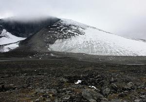 Командование ВС Норвегии переедет в заполярный бункер, защищенный от ядерного взрыва