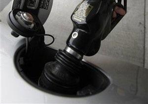 Украина существенно сократила производство бензина и дизтоплива в январе-мае