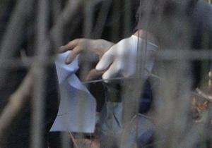 МВД: На руке трупа стрелка из Каравана обнаружены следы бездымного пороха