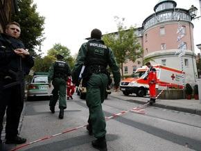 Юноша, ранивший в баварской гимназии десять человек, оставил завещание