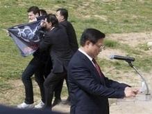 В Китае происходят новые волнения тибетцев