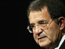 Премьер Италии Романо Проди подал в отставку