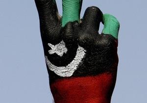 В Ливии запретили религиозные, племенные или этнические партии