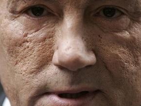 New Scientist описал, как из Ющенко выходил диоксин