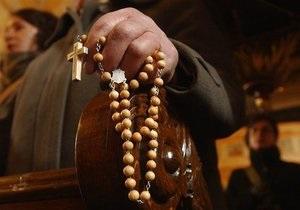 Корреспондент: Треснувший костел. В Польше, самой религиозной стране Европы, кризис веры