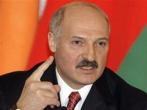 Лукашенко призвал белорусов работать, а Евросоюз - успокоиться