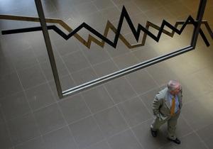 Украинский фондовый рынок смог немного отыграть потери