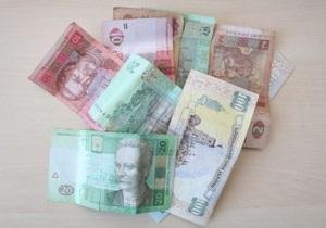 Ъ: Международным финансовым организациям могут разрешить кредитовать Украину в гривне