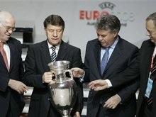 Евро-2008: Хиддинк сделал выбор