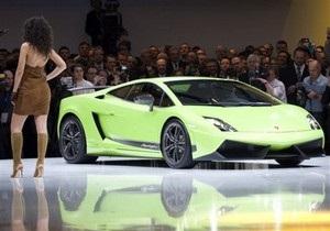 Дело: Самые дорогие автомобили покупают жители Донбасса