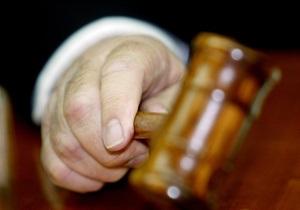 Суд продлил срок содержания под стражей Дрижака