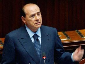 Итальянские депутаты выразили вотум доверия правительству Берлускони
