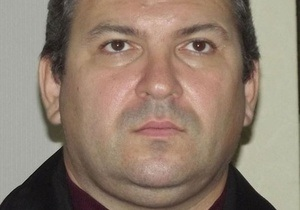Милиция отпустила главу харьковских чернобыльцев после допроса