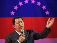 Чавес решил создать антиамериканский военный альянс