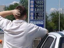 Запорожские власти обяжут заправки всегда иметь бензин