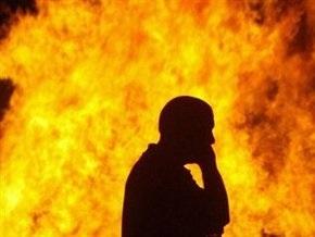 СМИ: Сотрудник Генпрокуратуры стал виновником гибели киевлянина