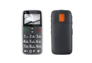 Удобство и функциональность в телефоне для пожилых людей, Fly Ezzy