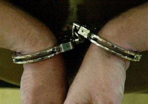 В Москве арестован подозреваемый в подготовке неудавшихся терактов на новогодние праздники